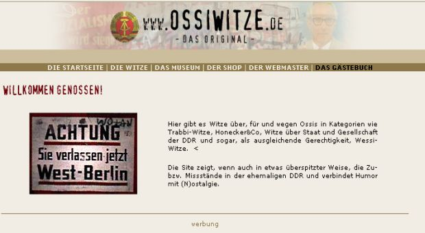ossiwitze