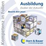 Horn & Bauer sucht euch