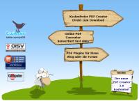 PDF24.org - PDF kostenlos erstellen