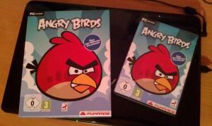 Angry Birds für PC erhältlich
