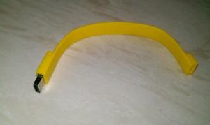 USB-Armband Heide Park