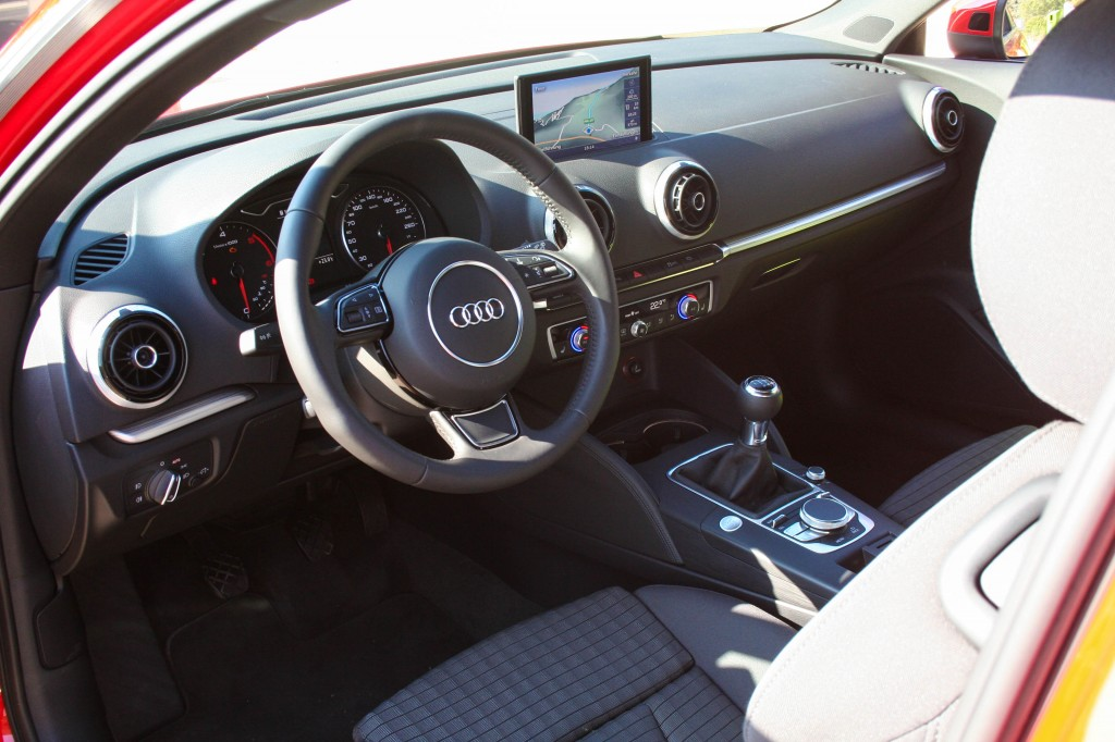 Audi A3 2012 Mallorca