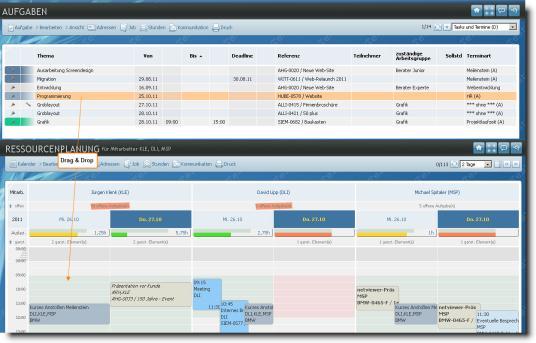 ressourcenplanung-software