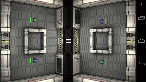 Tank Hero: Laser Wars Multiplayer Ingame