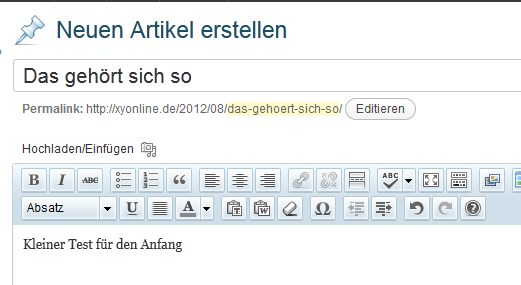 umlaute-wordpress