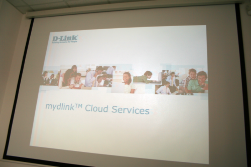 mydlinkcloudservices
