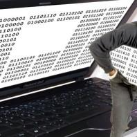 Datendiebstahl