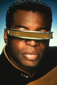 Science Fiction Brille
