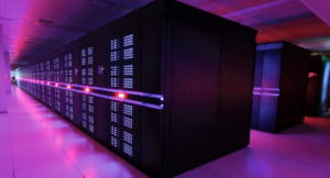 Supercomputer Tianhe-2