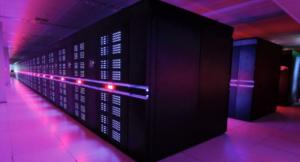 Supercomputer Tianhe-2