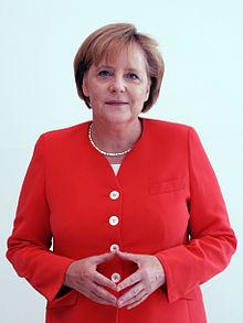 Angela Merkel wusste angeblich nichts von PRISM
