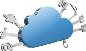 Immer mehr mittelständige Unternehmen in Deutschland nutzen Cloud