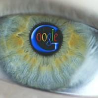 Google Auge