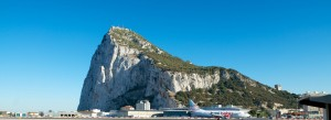 Online Casinos sitzen im Ausland (Gibraltar)