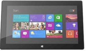 Surface RT entwickelt sich zum Sorgenkind Microsofts
