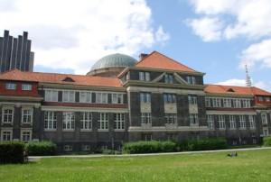 An der Universität Hamburg wird an einer neuen Technologie der Datenspeicherung gearbeitet