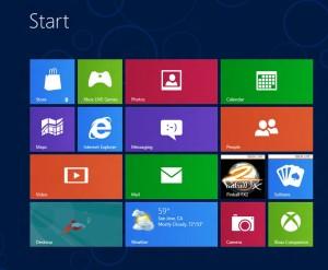 Schon bald sind alle drei großen Browser mit einer Windows8 Version verfügbar