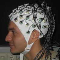 Elektrodenkappe