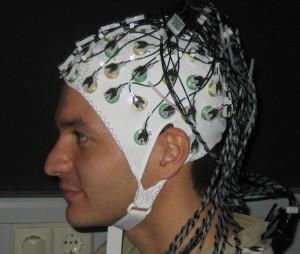 """Elektrodenkappe erlaubt das """"Lesen der Gedanken"""""""