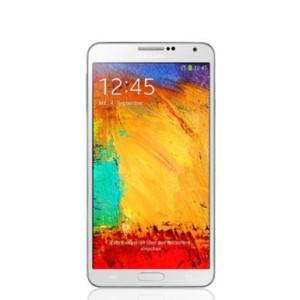 Samsung Galaxy Note3 weiss