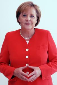 Angela Merkel wurde von der NSA abgehört