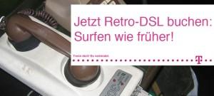 Drosselungspläne der Deutschen Telekom vorerst gescheitert