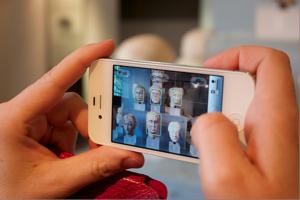 Video-Chat dank LTE kein Problem