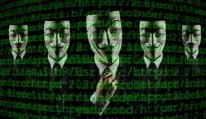 Cyberangriffe bedrohen Unternehmen und deren Kunden