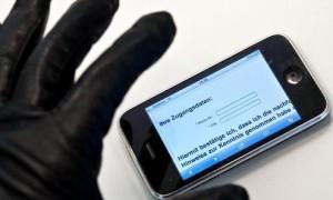Dank Apps mit Sicherheitslücken haben Angreifer leichtes Spiel