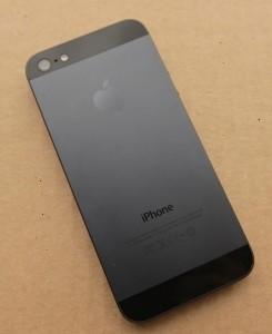 iPhone 5 ist das beliebteste Smartphone