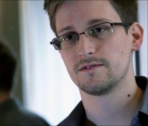 Edward Snowden sorgt erneut für Furore