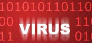 Virus auf dem Computer durch Yahoo