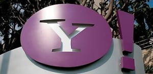 Yahoo verbreitet Malware