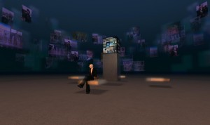 Virtuelle Umgebung