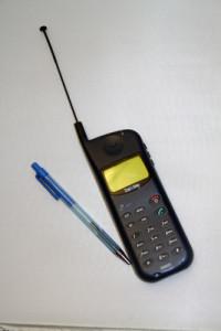 Handys beinhalten viele in Krisengebieten geförderte Rohstoffe