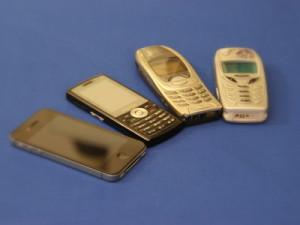 Jedes Handy kann geortet werden