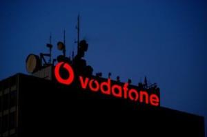 Wird es bald dunkel bei Vodafone?
