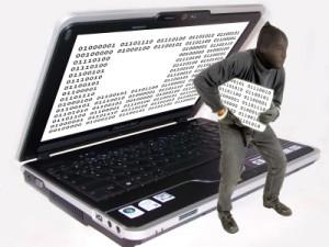 Datendiebstahl steht an der traurigen Tagesordnung