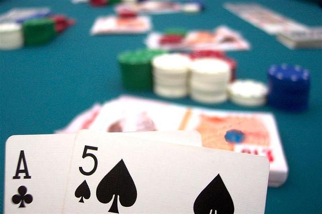 höchste farbe bei poker