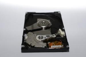 Die moderne Festplatte verdanken wir Stuar Parkin