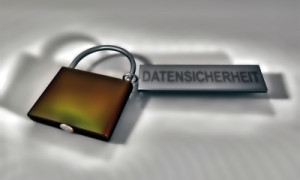 Niemand will dass Fremde Zugang zu den persönlichen Daten erlangen