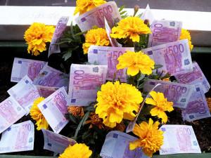 Geldgeschenke korrumpieren Wikipedia-Autoren