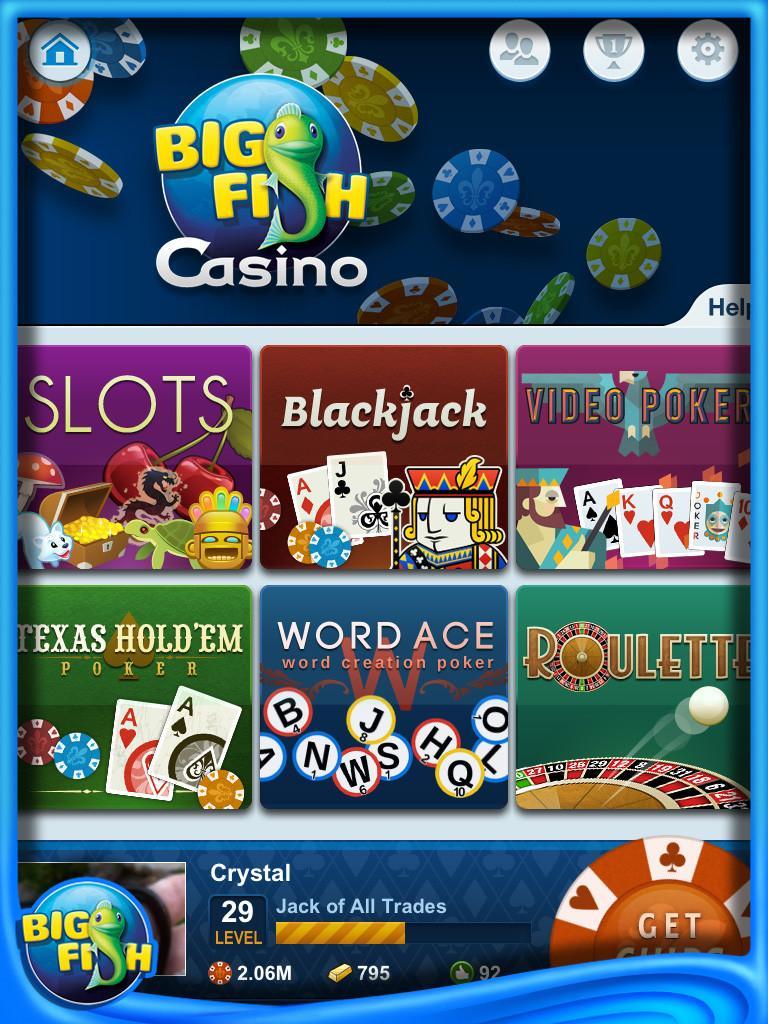 Big Fish Games, Inc.