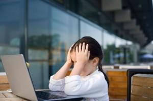Kinder im Internet schützen