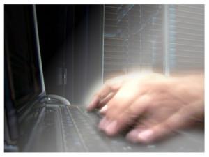 Unbekannte hackten sich in die Datenbank der EZB ein