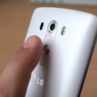 LG G3 Kamera