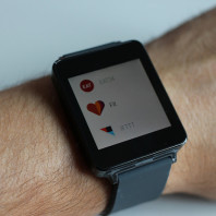 Testbericht: LG G Watch – Android Wear Smartwatch
