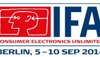 IFA 2014 Logo
