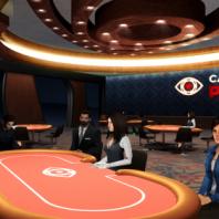 Virtuelles Casino