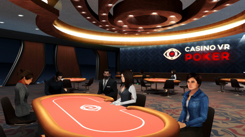 Virtuelles Casino